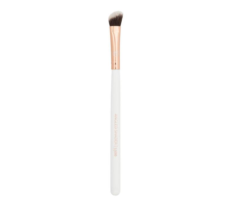 Boozy Cosmetics Rose Gold BoozyBrush 5300 Angled Shader
