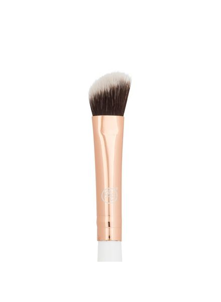 Boozy Cosmetics Boozy Cosmetics Rose Gold BoozyBrush 5300 Angled Shader