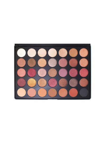 Morphe Brushes Morphe 35F - Fall Into Frost Palette