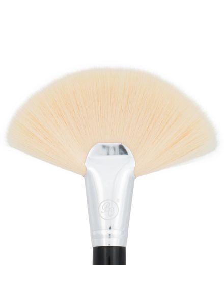 Boozy Cosmetics Boozy Cosmetics BoozyBrush 3500 Fan Brush