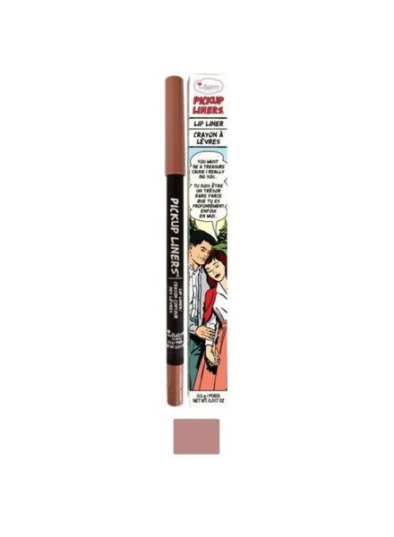 The Balm Pickup Liner Lip Liner I Really Dig You