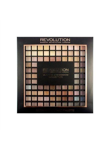 Makeup Revolution Makeup Revolution Ultimate Iconic 144 Eyeshadow Palette