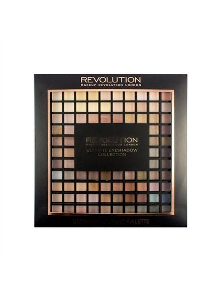 Makeup Revolution Ultimate Iconic 144 Eyeshadow Palette