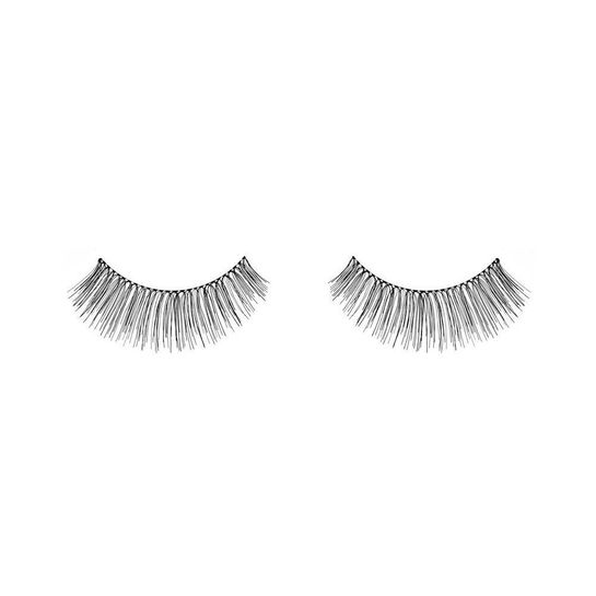 Ardell Lashes Ardell Natural Lashes 105 Black