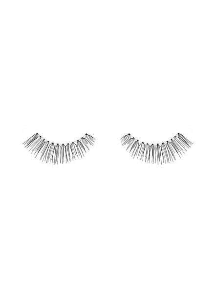 Ardell Lashes Ardell Natural Lashes 123 Black