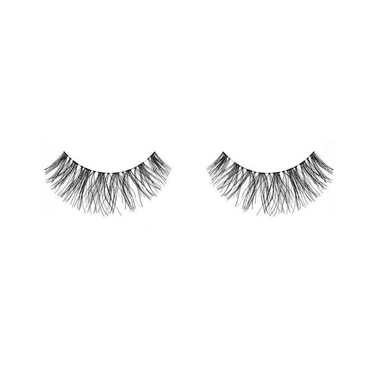 Ardell Lashes Ardell Natural Lashes 810 Wispies Invisibands Black