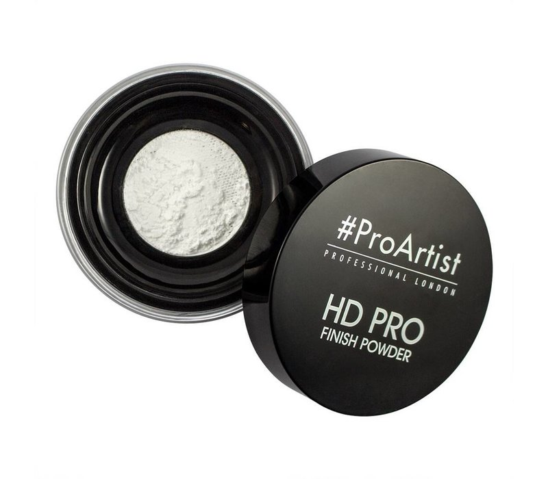 Freedom HD Pro Finish Translucent Loose Powder