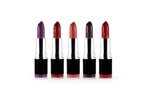Freedom Lipstick Noir Mattes