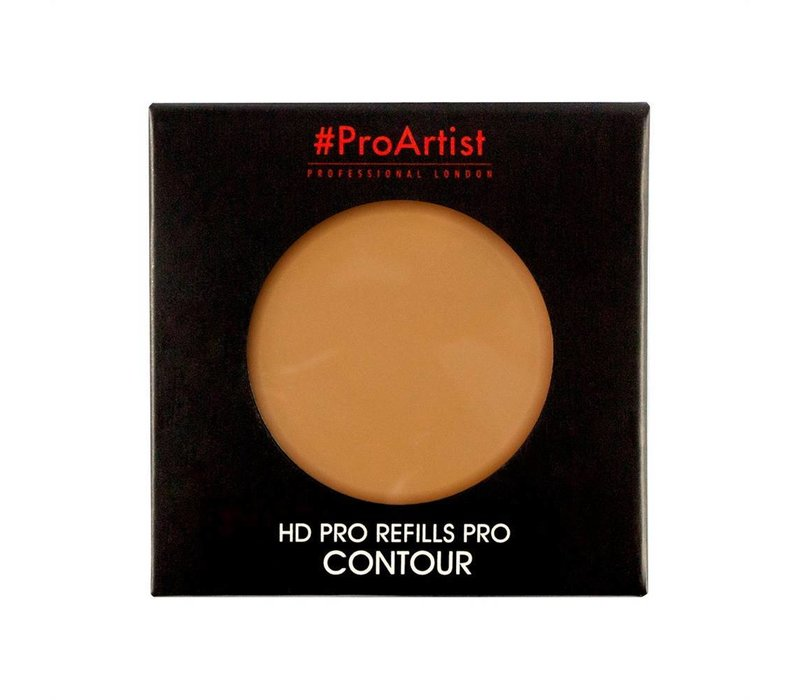 Freedom Pro Artist HD Pro Refills Pro Contour 10