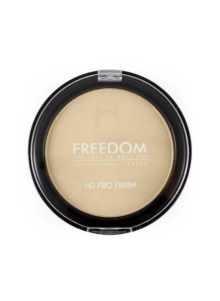 Freedom HD Pro Finish Translucent Pressed Powder