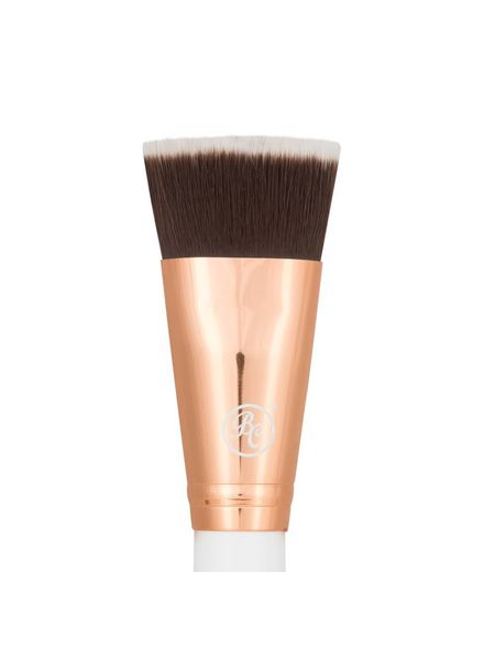 Boozy Cosmetics Rose Gold BoozyBrush 4300 Large Flat Contour