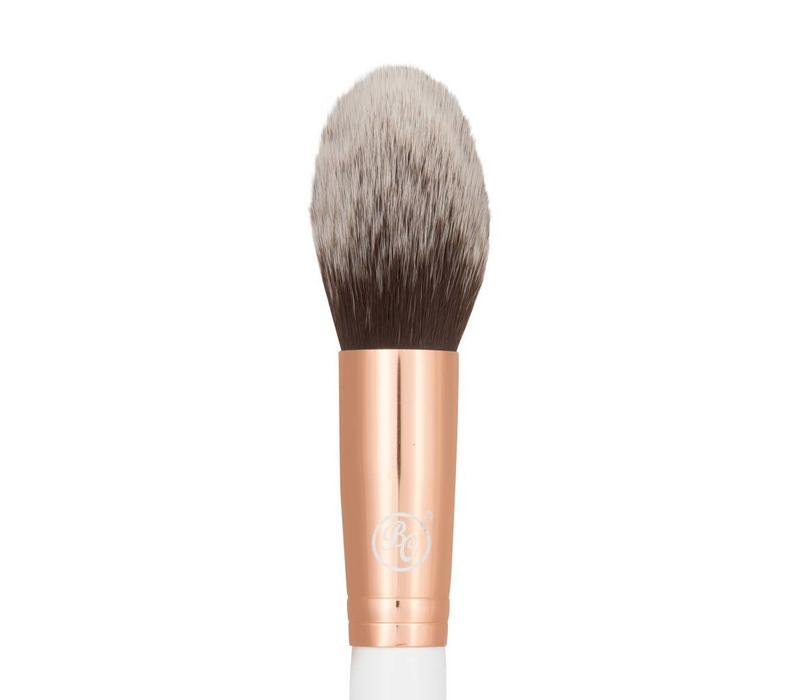 Boozy Cosmetics Rose Gold BoozyBrush 2400 Tapered Face