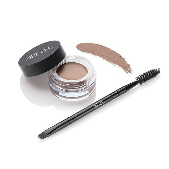Ardell Lashes Ardell Perfect Brow Collection Brow Pomade Medium Brown