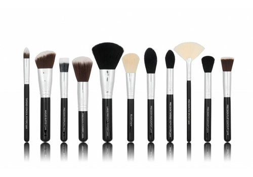 Boozy Cosmetics 11 pc Precision Face Set