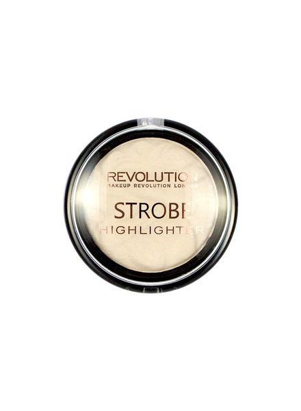 Makeup Revolution Makeup Revolution Strobe Highlighter Ever Glow Lights