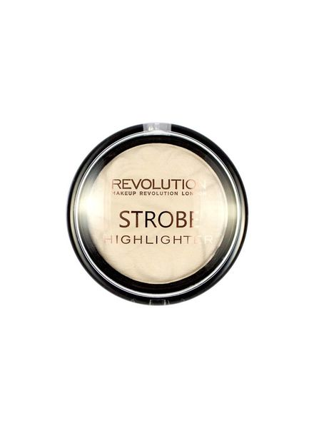Makeup Revolution Strobe Highlighter Ever Glow Lights