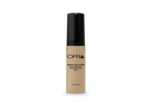 Ofra Cosmetics Absolute Cover Foundation 07