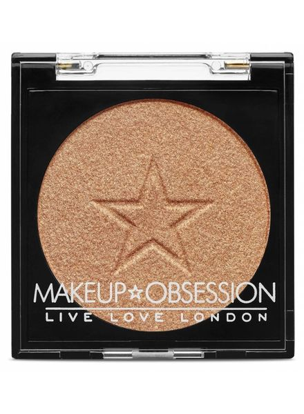 Makeup Obsession Makeup Obsession Highlight Refill H106 Gold
