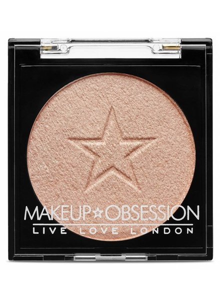Makeup Obsession Makeup Obsession Highlight Refill H103 Bronze