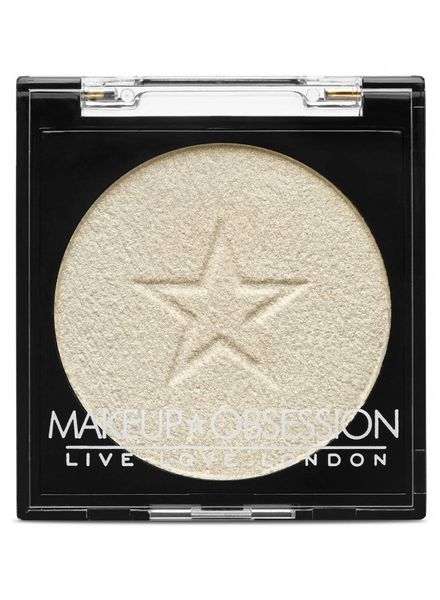 Makeup Obsession Makeup Obsession Highlight Refill H102 Pearl