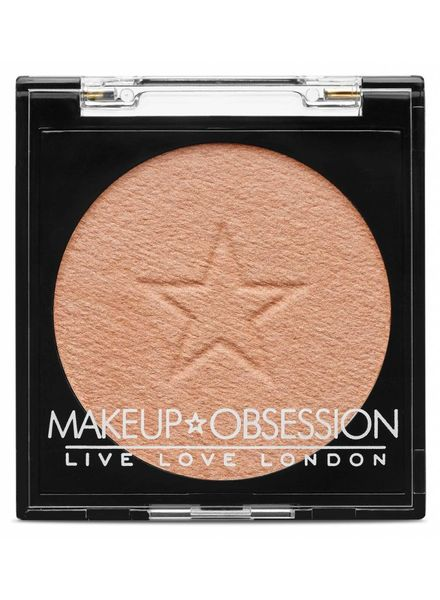 Makeup Obsession Makeup Obsession Highlight Refill H101 Peach