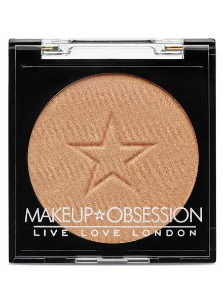 Makeup Obsession Blush Refill B110 Golden Girl
