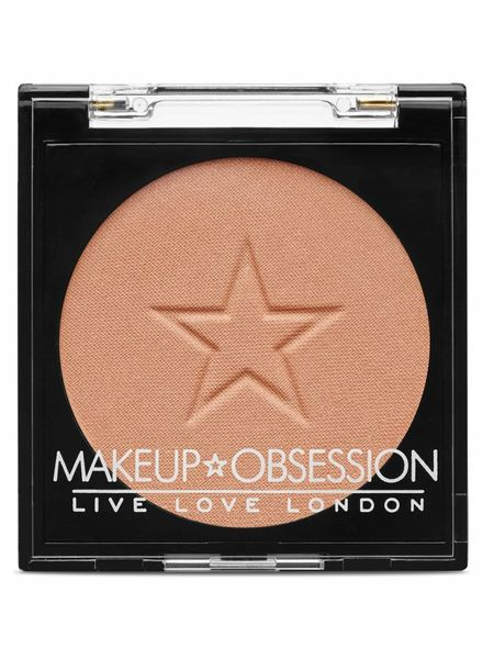 Makeup Obsession Makeup Obsession Blush Refill B101 Nude