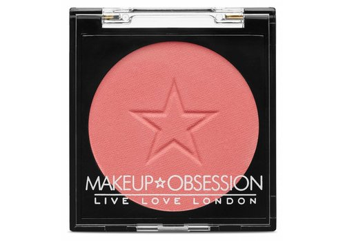 Makeup Obsession Blush Refill B106 Fancy