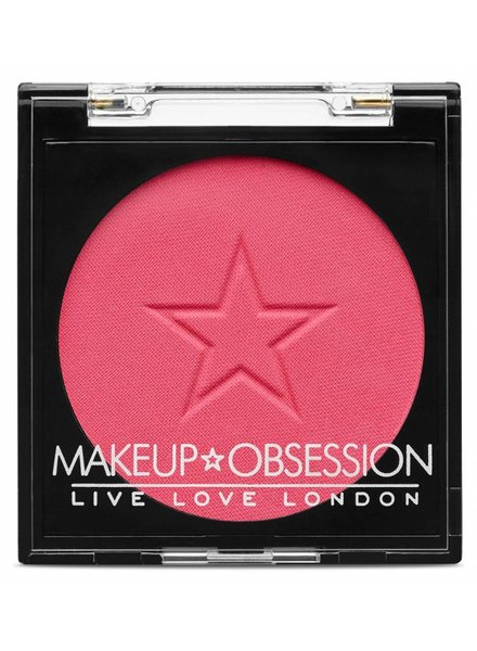 Makeup Obsession Makeup Obsession Blush Refill B107 Sun Ray