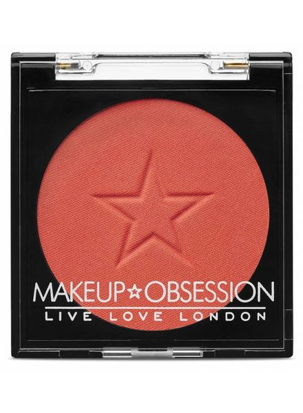 Makeup Obsession Eyeshadow Refill ES101 Burnt (Matte)