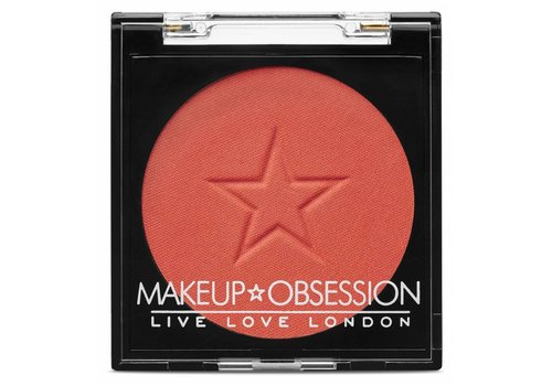 Makeup Obsession Eyeshadow Refill ES101 Burnt