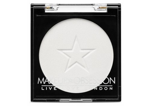 Makeup Obsession Eyeshadow Refill ES105 White Out