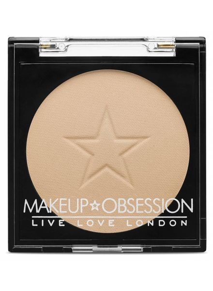 Makeup Obsession Makeup Obsession Eyeshadow Refill ES106 Bone (Matte)