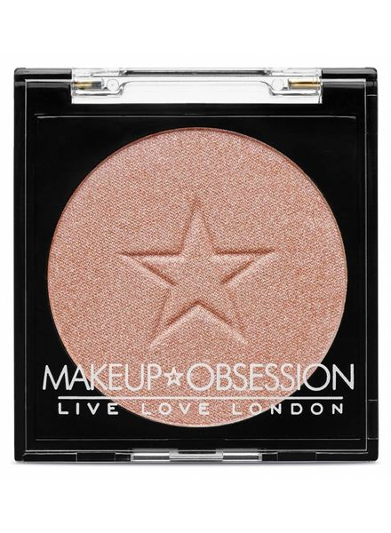 Makeup Obsession Makeup Obsession Eyeshadow Refill ES115 London (Shimmer)