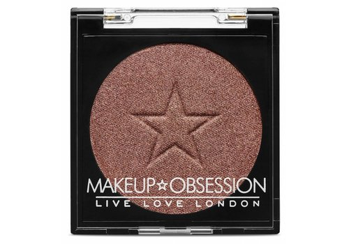 Makeup Obsession Eyeshadow Refill ES119 Precious Metal