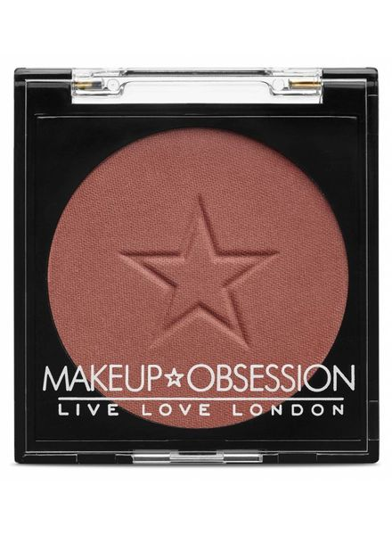 Makeup Obsession Makeup Obsession Eyeshadow Refill ES124 Copper (Matte)
