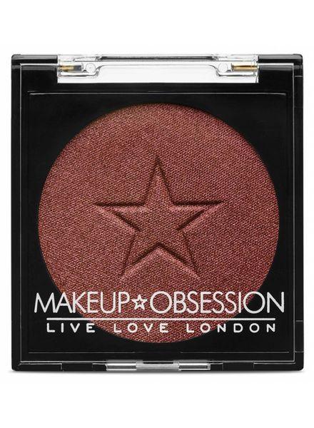 Makeup Obsession Eyeshadow Refill ES125 Starstruck (Shimmer)