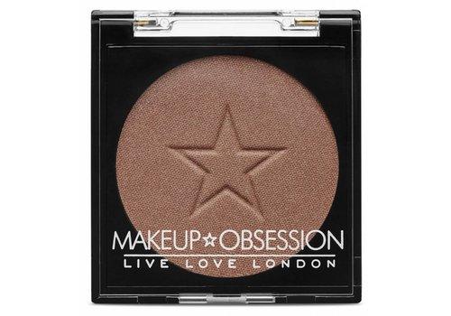 Makeup Obsession Eyeshadow Refill ES129 Golden Oak