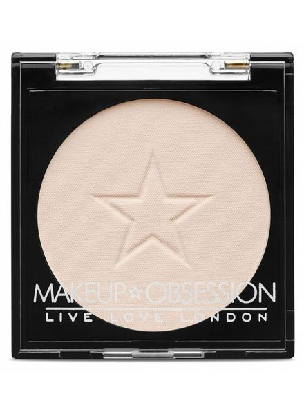 Makeup Obsession Makeup Obsession Eyeshadow Refill ES132 Pearl (Matte)