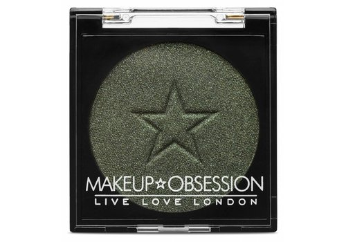 Makeup Obsession Eyeshadow Refill ES133 Emerald Fizz