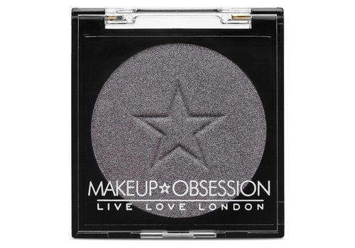 Makeup Obsession Eyeshadow Refill ES135 Haute Silver