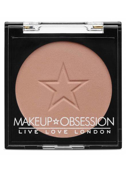 Makeup Obsession Eyeshadow Refill ES143 Mink (Matte)