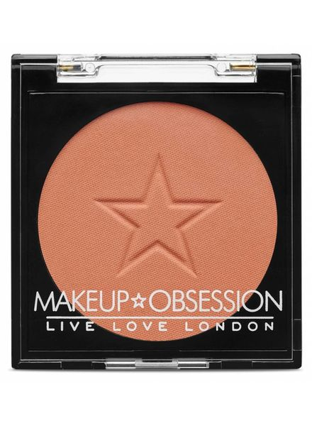 Makeup Obsession Makeup Obsession Eyeshadow Refill ES146 Cinnamon (Matte)