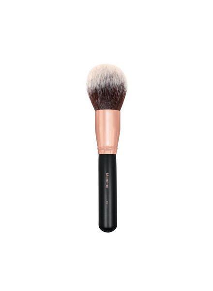 Morphe Brushes Morphe Rose Gold Collection R0 Deluxe Powder Brush