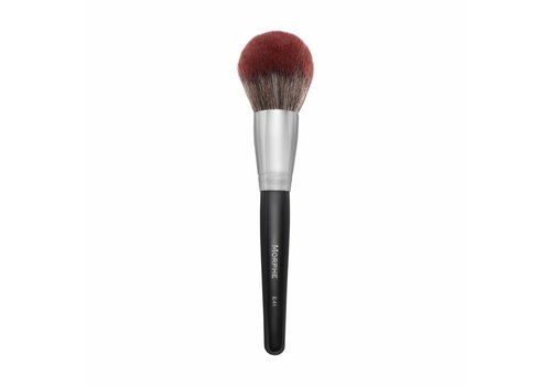 Morphe Brushes E41 Round Deluxe Powder
