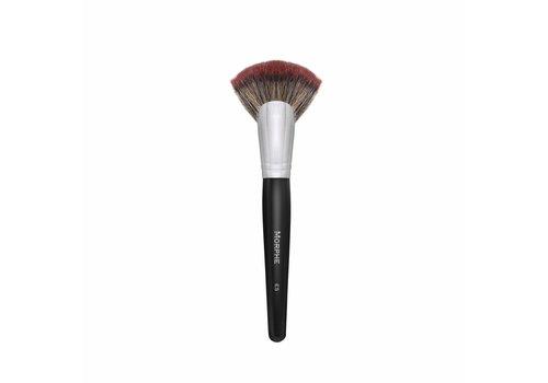 Morphe Brushes E5 Pro Mini Fan Brush