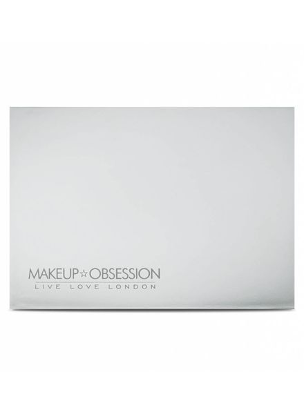 Makeup Obsession Makeup Obsession Medium Empty Palette Mirror