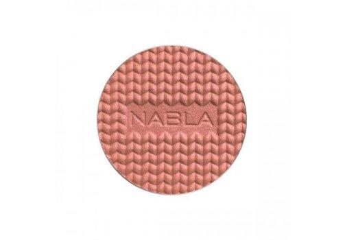 Nabla Blossom Blush Refill Coralia
