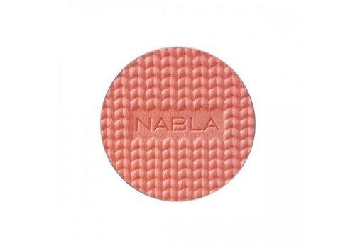 Nabla Blossom Blush Refill Nectarine