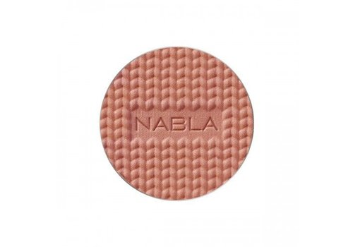 Nabla Blossom Blush Refill Hey Honey!